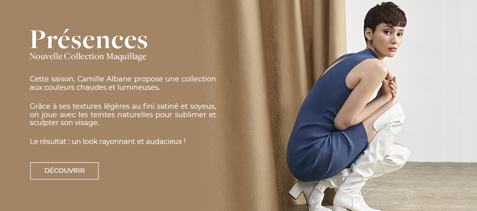 COLLECTION AUTOMNE-HIVER 21-22