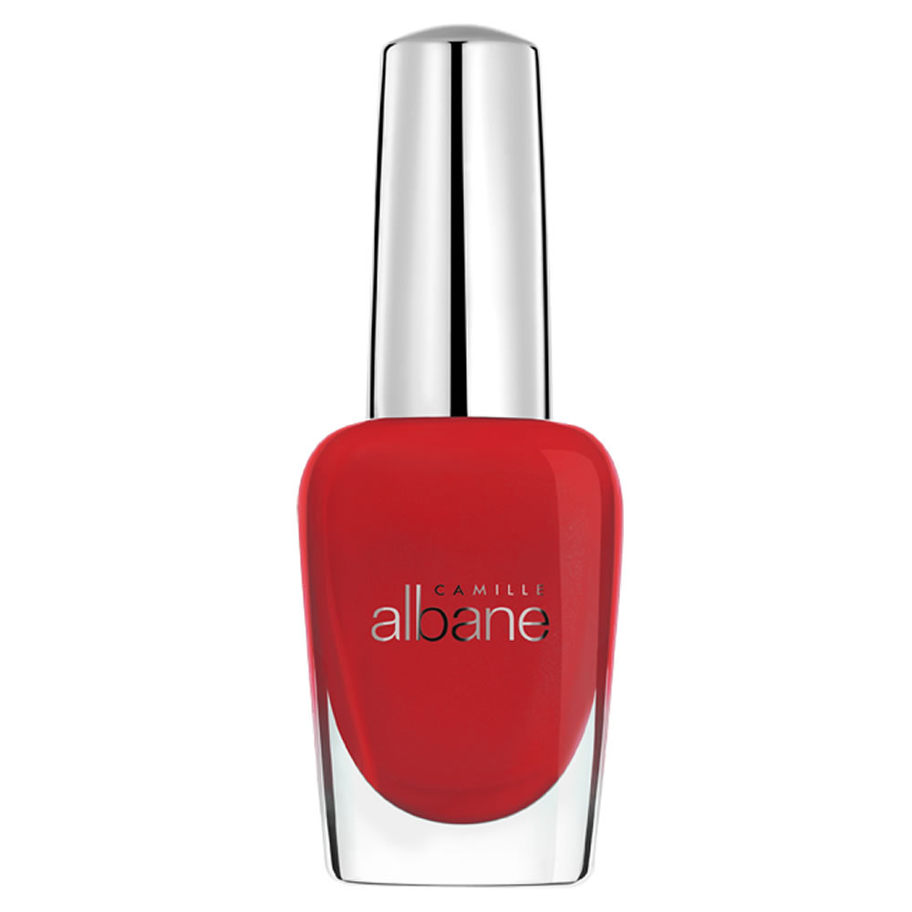 Vernis à ongles Rouge Pop