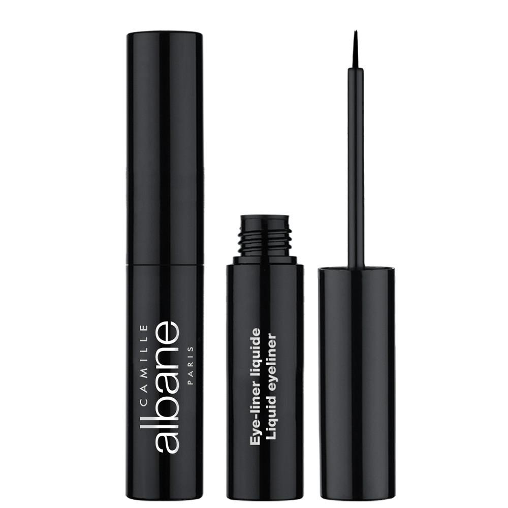 Eye-liner liquide Noir