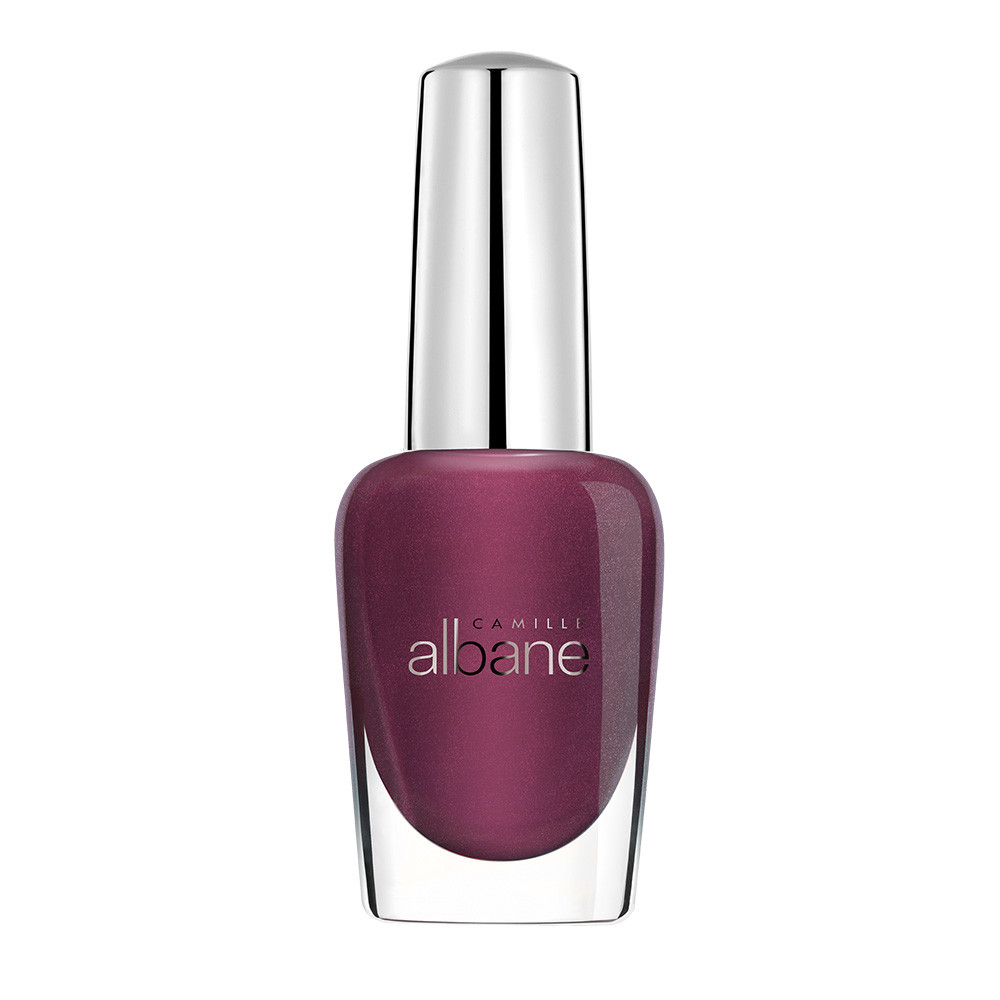Vernis à ongles Electric plum