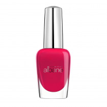 Vernis à ongles - Rouge hibiscus