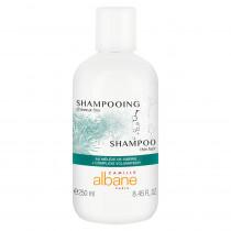 Shampooing cheveux fins - au mélèze de Sibérie + complexe volumateur