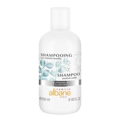 Shampooing pour cuir chevelu sensible